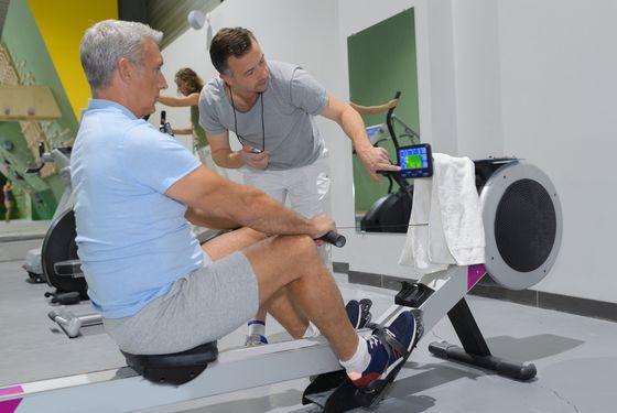 Sportmedizin-Dr.Beschorner-Sportarzt